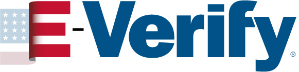 e Verify logo
